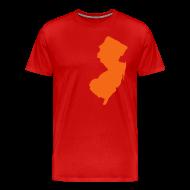 T-Shirts ~ Men's Premium T-Shirt ~ Article 5411889