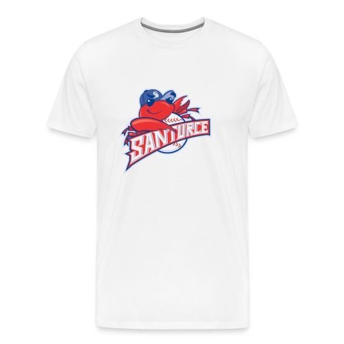 Cangrejeros Fan Shirt - Men's Premium T-Shirt
