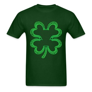 Fenes Clover - Men's T-Shirt