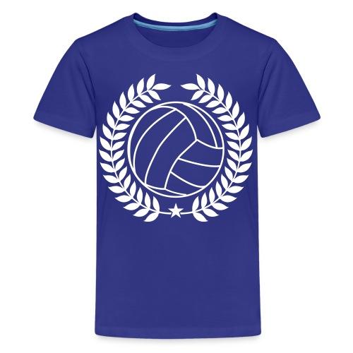 Voleyball Champion - Kids' Premium T-Shirt