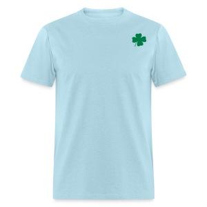 Shamrock Tee - Men's T-Shirt