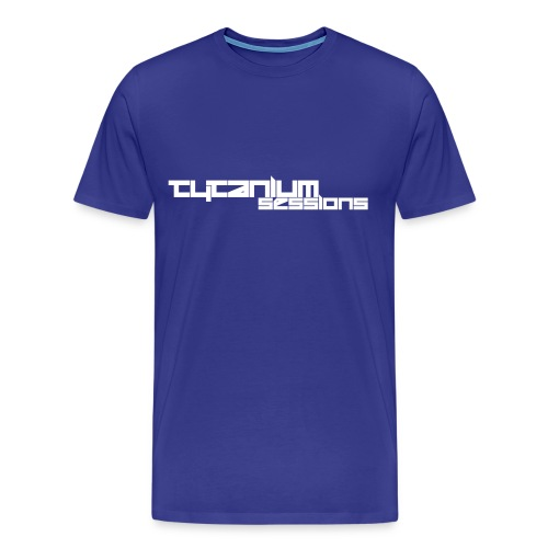 Tytanium Sessions T - Men's Premium T-Shirt