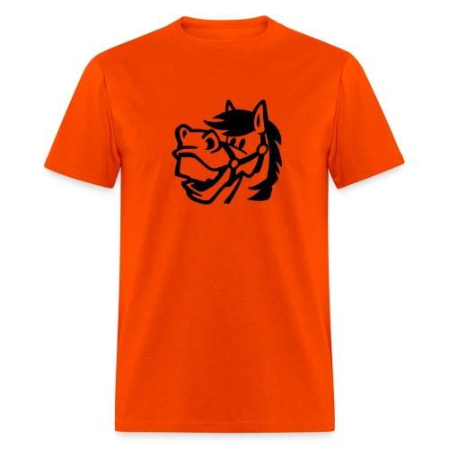 Horse Bitch - Men's T-Shirt