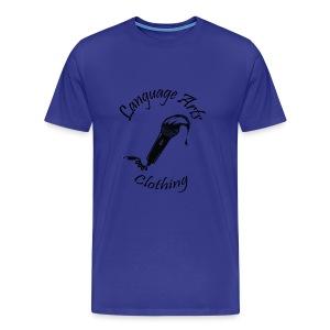 micbrush - Men's Premium T-Shirt
