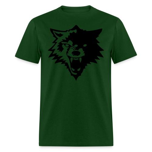 Mark of the Wolves - Men's T-Shirt