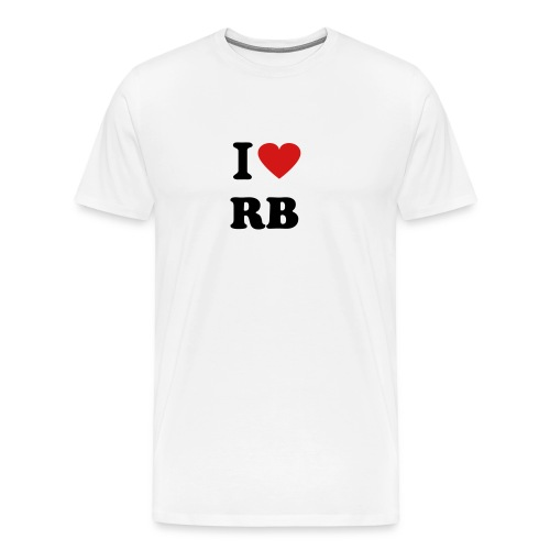 RB Shirt - Men's Premium T-Shirt