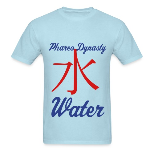 Phareo WaterElement Tee - Men's T-Shirt