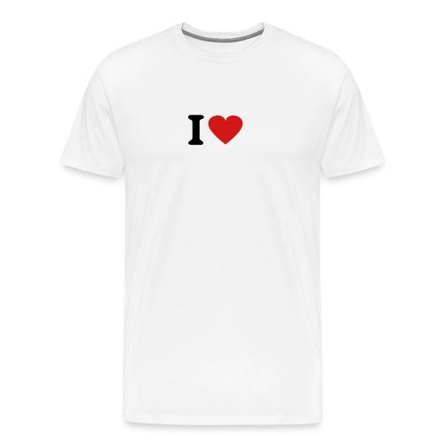 SR Shirt - Men's Premium T-Shirt