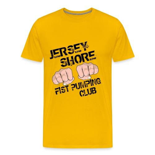 Fist Bumping Club Limited Edition - Men's Premium T-Shirt
