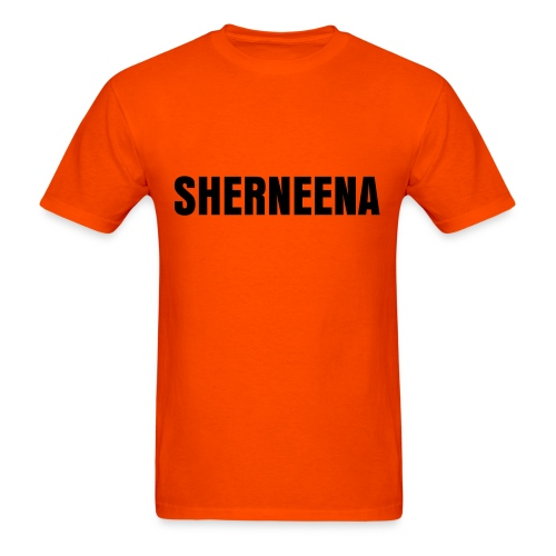 Sherneena Shirt 2 - Men's T-Shirt