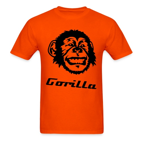 Gorilla ! - Men's T-Shirt