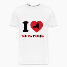I Love New-York
