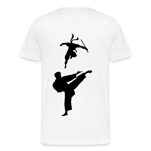 NS Basic - Men's Premium T-Shirt
