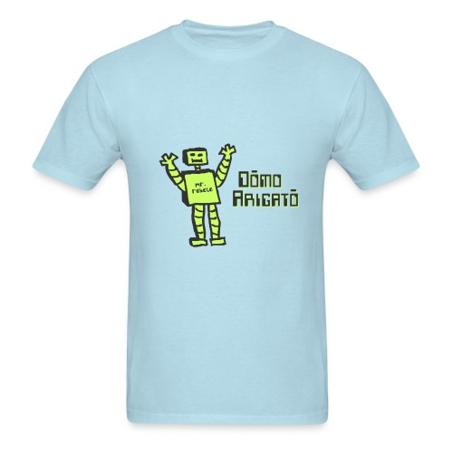 OH YES! Tee - Men's T-Shirt