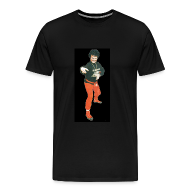 T-Shirts ~ Men's Premium T-Shirt ~ Article 5486920
