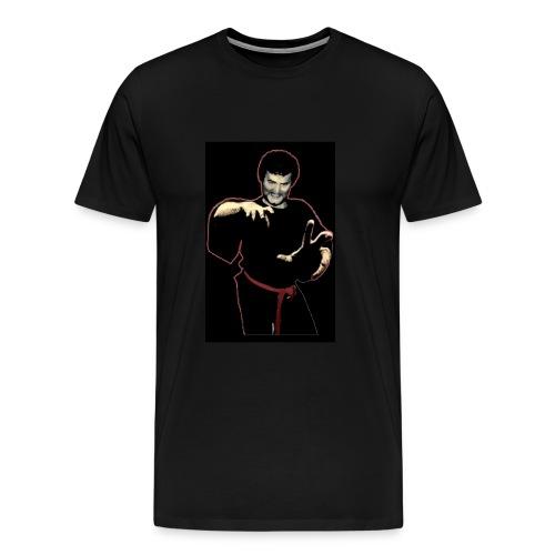 testtt_2 - Men's Premium T-Shirt