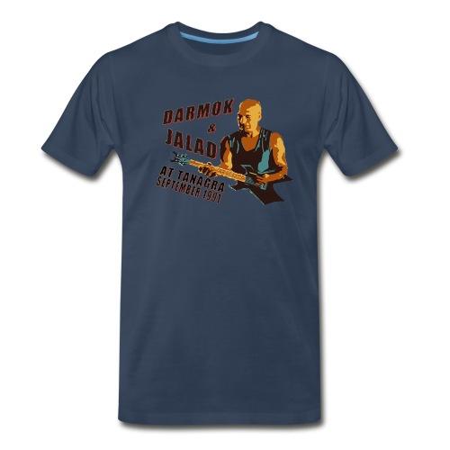 Darmok And Jilad - Men's Premium T-Shirt