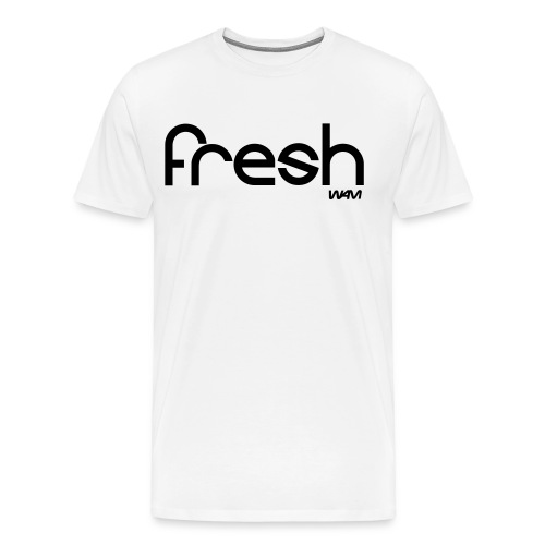 Got Fresh? By High Rollerz - Men's Premium T-Shirt