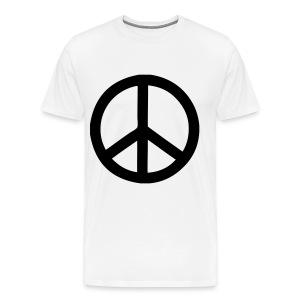 Haiti Revised - Men's Premium T-Shirt