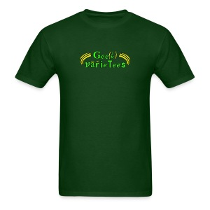 Geek VarieTees - Men's T-Shirt