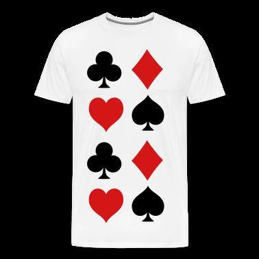 Playing Card Symbols