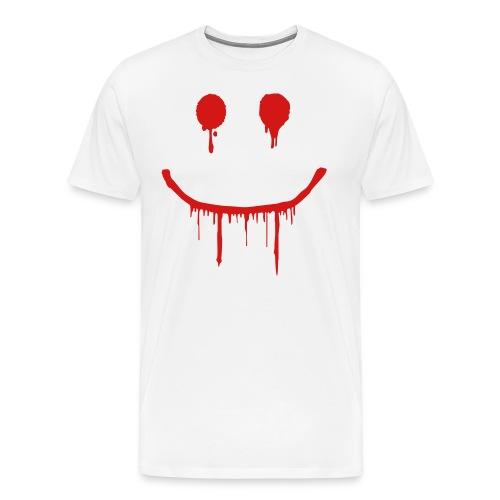Japan Heart - Men's Premium T-Shirt