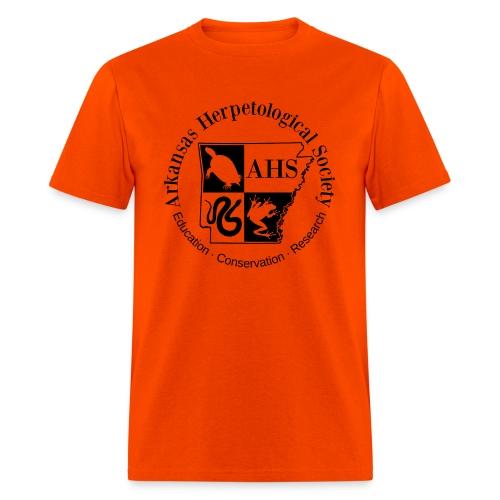 AHS Logo - Men's T-Shirt