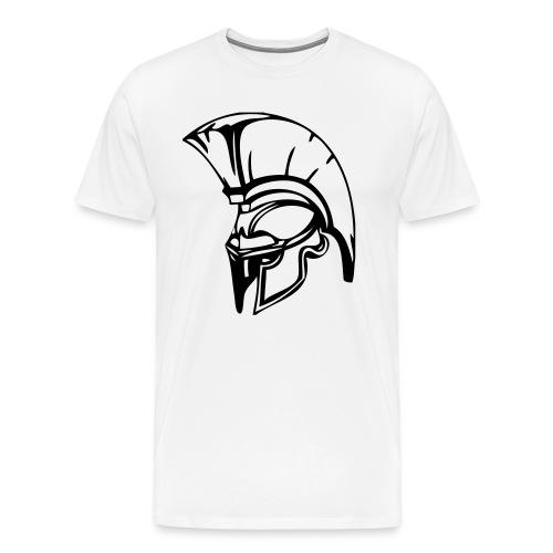 SpartanPunch - Men's Premium T-Shirt