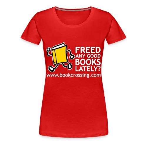 Fantastic Funk Tee - Women's Premium T-Shirt