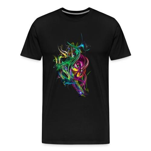 Colorizer - Men's Premium T-Shirt