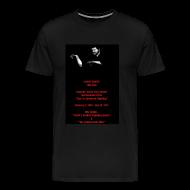 T-Shirts ~ Men's Premium T-Shirt ~ Article 5554103