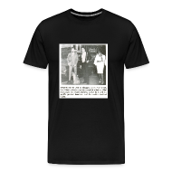 T-Shirts ~ Men's Premium T-Shirt ~ Article 5554102