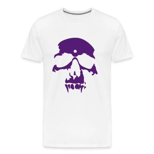 I'm A Pirate - Men's Premium T-Shirt