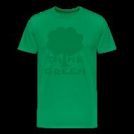T-Shirts ~ Men's Premium T-Shirt ~ Earth Day Tee