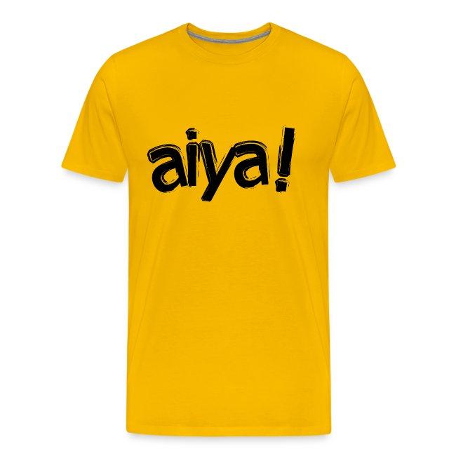 Aiya! Men's Tee