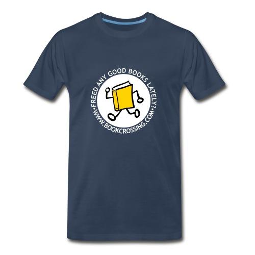 Men's 3XL Bally Tee - Men's Premium T-Shirt