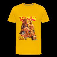 T-Shirts ~ Men's Premium T-Shirt ~ Telephone - Boy's fit