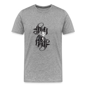 Thug Life: G-Dub revisited - Men's Premium T-Shirt