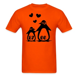 Sid and Mario - Men's T-Shirt