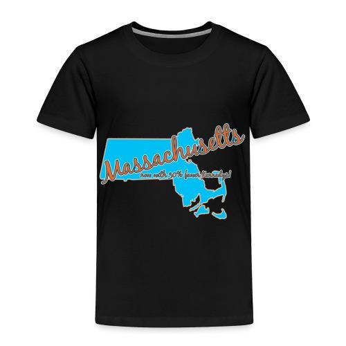 MaSS - Toddler Premium T-Shirt