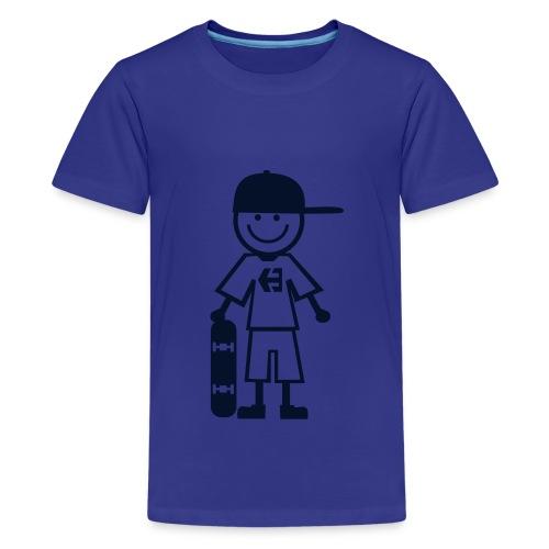 kid - Kids' Premium T-Shirt