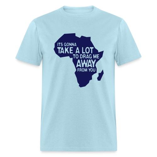 Africa Tee - Men's T-Shirt