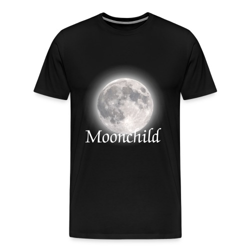 Moonchild - Men's Premium T-Shirt