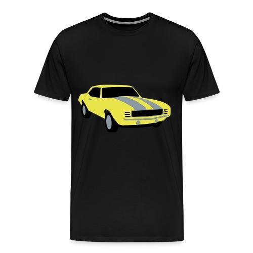 Men's Tee - Men's Premium T-Shirt