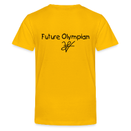 Kids' Shirts ~ Kids' Premium T-Shirt ~ Kids To Be Like LV tee