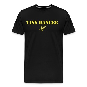 Men Tiny Dancer LV - Men's Premium T-Shirt