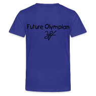 Kids' Shirts ~ Kids' Premium T-Shirt ~ Kids Future  n tee