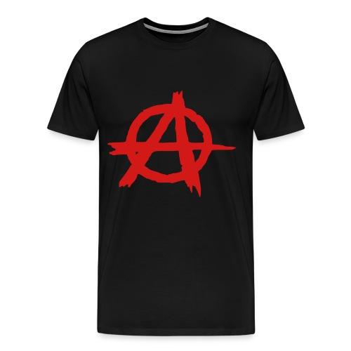 Anarchy - Men's Premium T-Shirt