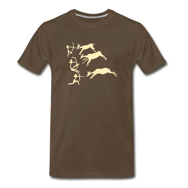Lascaux Cave Art Shirt