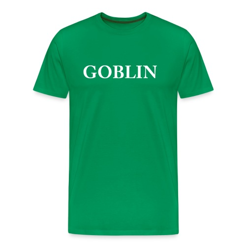 Men's - Nilbog - Heavyweight - Men's Premium T-Shirt